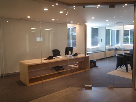 Office Fit Out - Glebe - 1.JPG