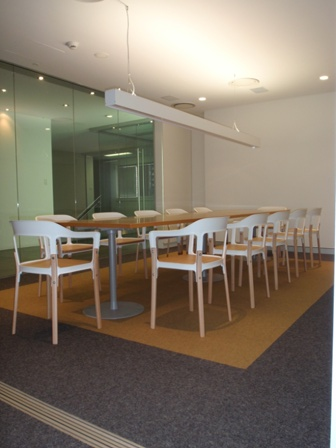 Office Fit Out - Glebe - 4.JPG