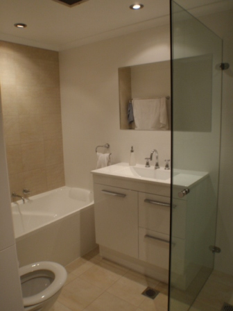 Francis Rd Artarmon - Bathroom Renovation - After 1.JPG
