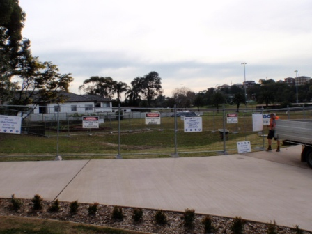 3. Sustainable Building Project - Site Set Up - Photo 1.JPG