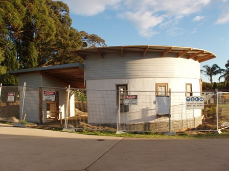 33. Sustainable Building Project - Roofing - Photo 1.JPG