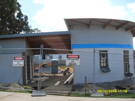 37. Sustainable Building Project - Roofing - Photo 5.JPG