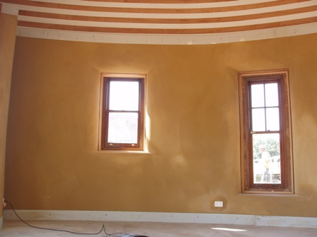 44. Sustainable Building Project - Internal Ceiling Lining Feature - Photo 2.JPG