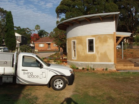 51. Sustainable Building Project - Finishing Touches and Landscaping - Photo 1.JPG