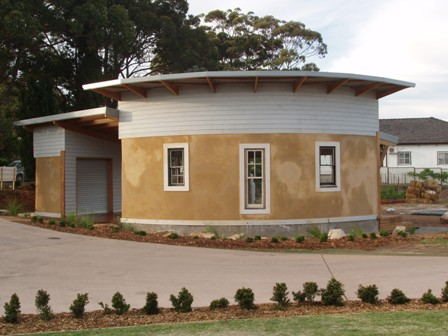 53. Sustainable Building Project - Finishing Touches and Landscaping - Photo 3.JPG