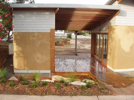 54. Sustainable Building Project - Finishing Touches and Landscaping - Photo 4.JPG