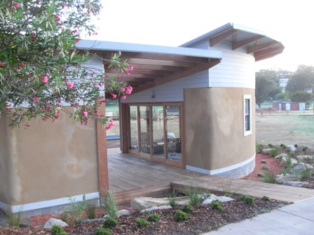 56. Sustainable Building Project - Finishing Touches and Landscaping - Photo 6.JPG