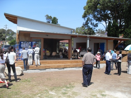 70. Sustainable Building Project - The GRand Opening - Photo 4.JPG
