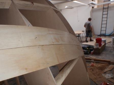 Planetarium - Dome Project - Photo 8.JPG