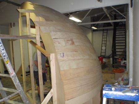 Planetarium - Dome Project - Photo 11.JPG