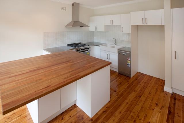 West St North Sydney - Unit Renovation including Kitchen Renovation and Bathroom Renovation - Kitchen After 4.jpg