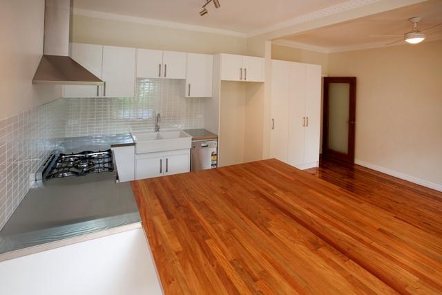 West St North Sydney - Unit Renovation including Kitchen Renovation and Bathroom Renovation - Kitchen After 6.jpg