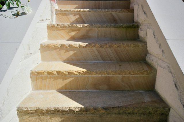 Bellevue St Cammeray - Federation Renovation including Sandstone Works - After 7.jpg