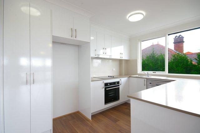 St Georges Terrace Drummoyne - Unit Renovation including Kitchen Renovation and Bathroom Renovation - Kitchen After 1.jpg