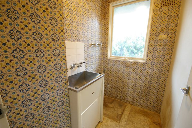 St Georges Terrace Drummoyne - Unit Renovation including Kitchen Renovation and Bathroom Renovation - Laundry Before.jpg