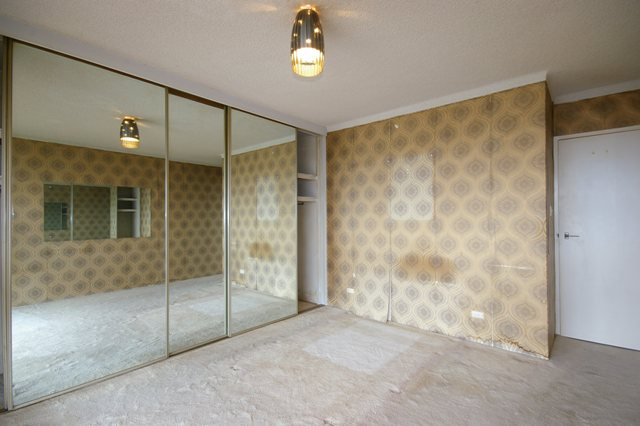 St Georges Terrace Drummoyne - Unit Renovation including Kitchen Renovation and Bathroom Renovation - Bed 1 Before.jpg