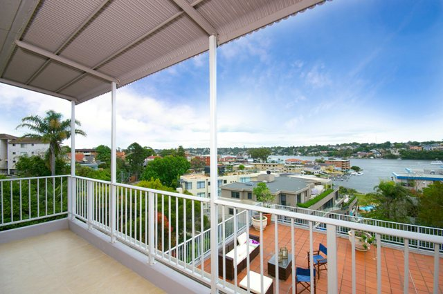 St Georges Terrace Drummoyne - Unit Renovation including Kitchen Renovation and Bathroom Renovation - Balcony After.jpg