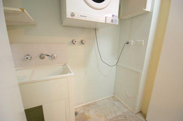 Goodchap St Chatswood - Unit Renovation including Kitchen Renovation and Bathroom Renovation - Laundry Before.jpg