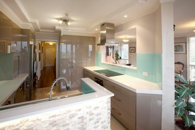 Francis Rd Artarmon - Unit Renovation including Kitchen Renovation and Bathroom Renovation - Kitchen After 2.jpg